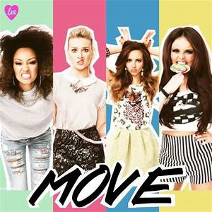 MOVE Little Mix - image #1125533 by nastty on Favim.com