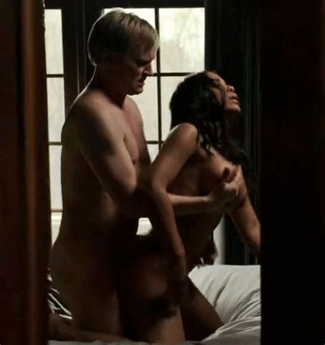 Odette Annable Nude In Banshee S E Batty For Nudity