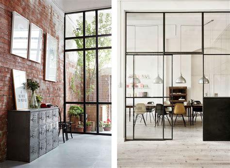 comment ouvrir une porte de chambre la fabrique à déco style industriel comment décorer