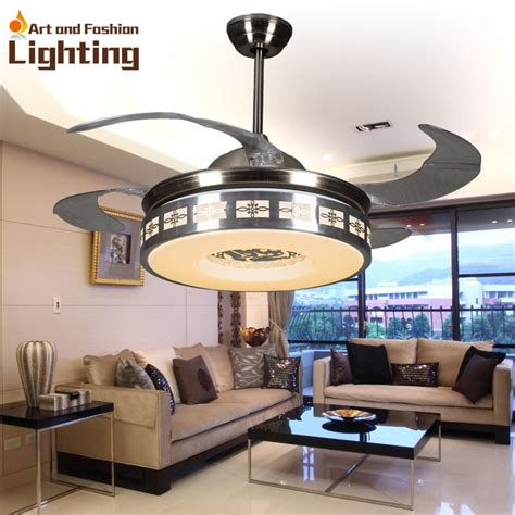 living room ceiling light fan luxury ceiling fan lights modern ceiling fans 42 inches 5