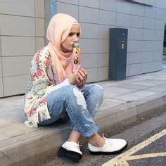 ideas  casual hijab styles  pinterest hijab
