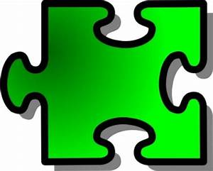 Jigsaw Puzzle Pieces - ClipArt Best