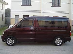 Mazda Friendee Bongo Diesel Manual Transmission For Sale