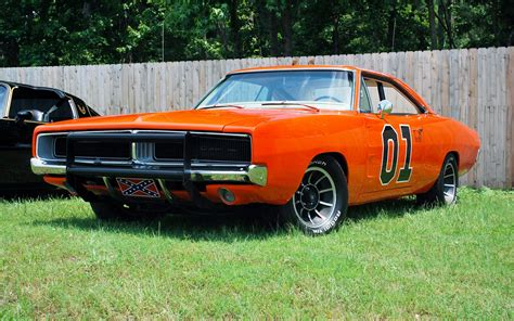 General Dodge by Wallpaper General Dodge Charger Dodge The Dukes Of