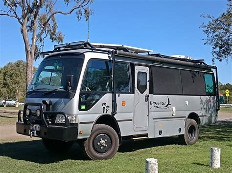 toyota motorhome toyota motorhomes 4x4 conversion autos post