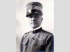 Pietro Badoglio Giovanni Cecini