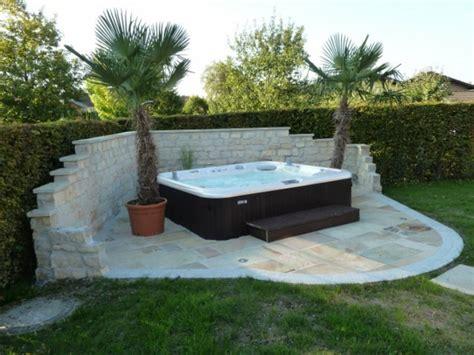Whirlpool Für Außenbereich by Whirlpool Im Garten 100 Fantastische Modelle