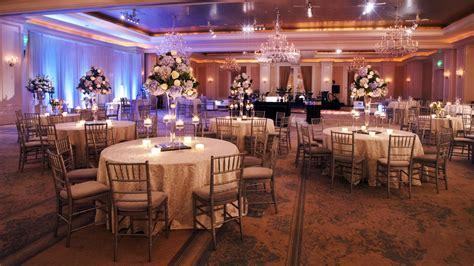 luxury atlanta wedding venue  st regis atlanta