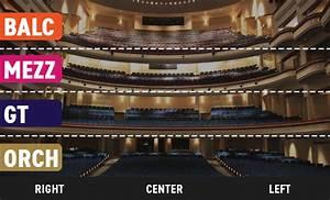 Blumenthal Charlotte Seating Chart Attend An Event Charlotte Ballet