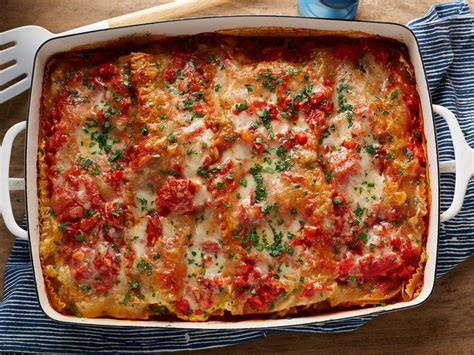 cuisine lasagne 6 comfort foods with a cauliflower twist fall