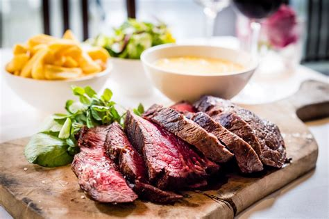 chateaubriand cuisine lewis of sunningdale chateaubriand