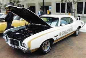 1972 Hurst Olds Pace Car
