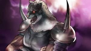 Tekken's Legacy Characters