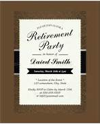 Retirement Party Invitation Template Retirement Party Invitation Template 36 Free PSD Format Download Retirement Invitations Check Out The Retirement Samples Below Retirement Party Invitation Template 36 Free PSD Format Download