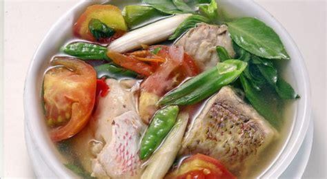 Daging ikan tongkol yang gurih ini juga tidak mudah hancur sehingga aman bila dimasak lama. Resep Ikan Kuah Asam : Okezone Lifestyle