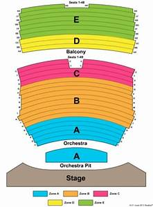 La Mirada Theater Seating Chart La Mirada Theatre For The Performing Arts Tickets In La