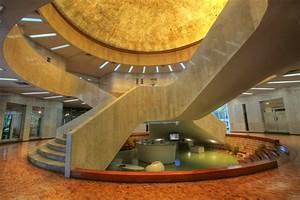 Sitios de interés en la Ciudad de México Marquis Reforma Hotel