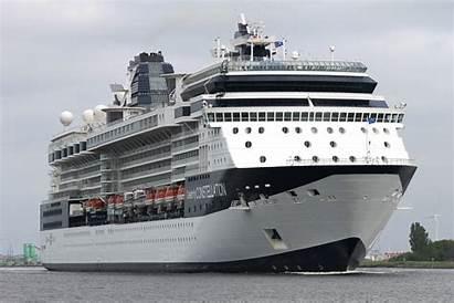 Constellation Celebrity Ship Maritime Passengers Connector Author
