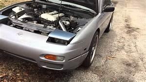 1991 Nissan 240sx S13 Sr20det F  S
