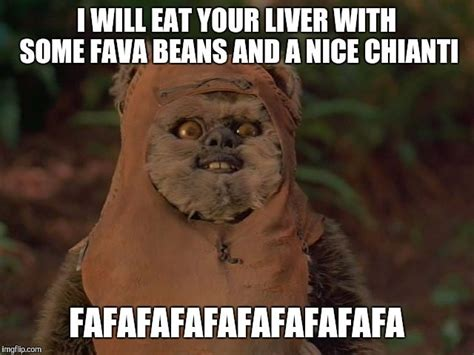 Ewoks Meme - 60 out of this galaxy facts about star wars