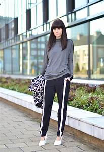 Outfit | On and off u00ab Lovely by Lucy