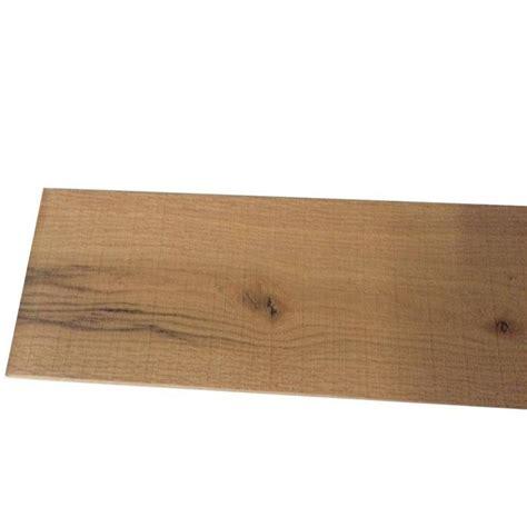 hardwood boards home depot character hardwood board common 1 2 in x 6 in x random length actual 0 375 in x 5 5 in x
