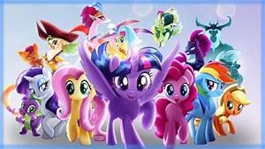 My Little Pony Mlp The Movie Pony Creator