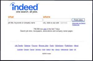 Indeed Resume Search Api by Keywords Indeed And Tags