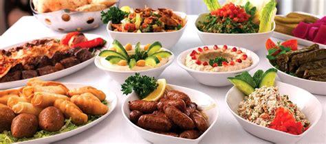 lebanese cuisine mezze the lebanese cuisine secret