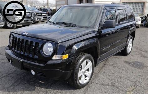 jeep patriot price wdlimited review typestruckscom