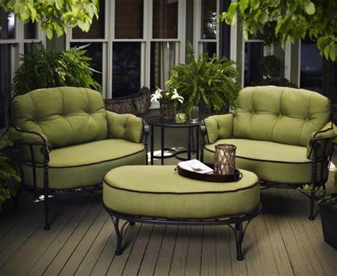 Unique Porch Furniture by Designer Outdoor Patio Furniture