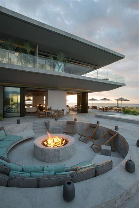 Sitzecke Mit Feuerschale garten sitzecke 99 ideen wie sie ein outdoor wohnzimmer