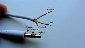 Usb To Stereo Jack Wiring Diagram