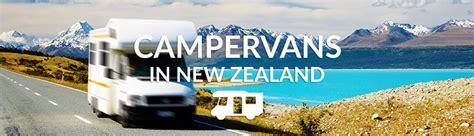 Campervan Hire New Zealand   Compare Motorhome Deals