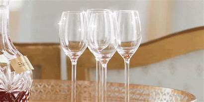 Cloudy Glass Glasses Clean Drinking Foggy