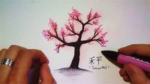 Fleur De Cerisier Signification : fleur de cerise du japon et des fleurs ~ Melissatoandfro.com Idées de Décoration