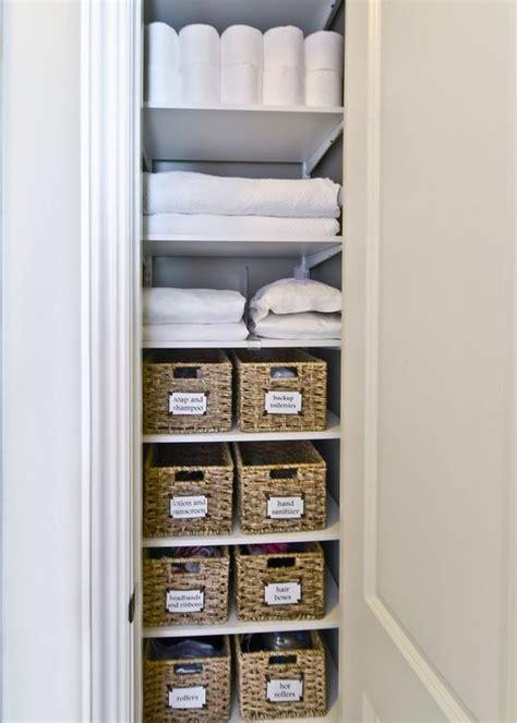 closet bathroom ideas excellent linen closet ideas for small bathrooms