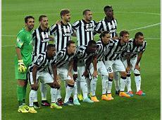 Juventus Football Club 20142015 Wikipedia