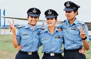 The year India said yes to female fighter pilots - Livemint