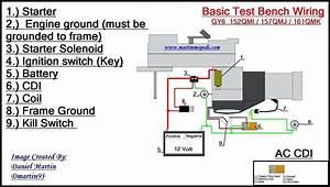 12v Starter Solenoid Wiring Diagram  U2014 Untpikapps