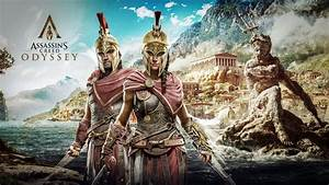 Assassin's Creed Odyssey Review, More of the Same ...