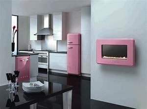 Smeg Kühlschrank Rosa : k hlschrank rosa smeg wendy parker blog ~ Markanthonyermac.com Haus und Dekorationen