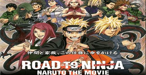 telecharger regarder naruto shippuden film  road