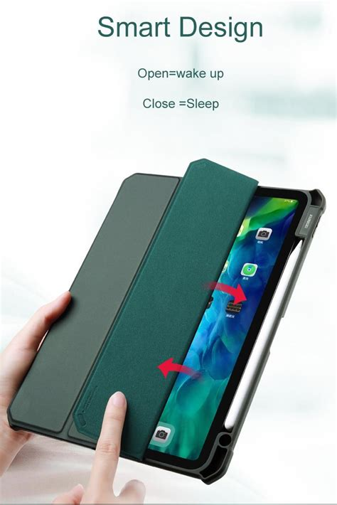 Xundd Protective Tablet Case For Ipad Pro 2020 Case ...