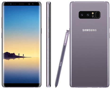 T-mobile Launches Galaxy Note 8 Buy One, Get One Deal