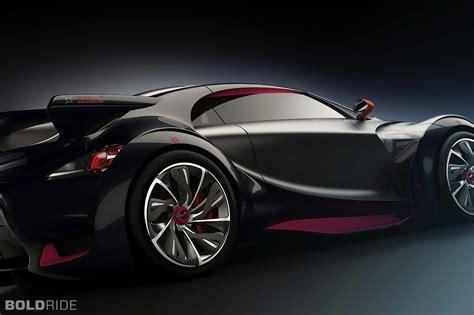 citroen supercar 2010 citroen survolt concept supercar supercars wheel
