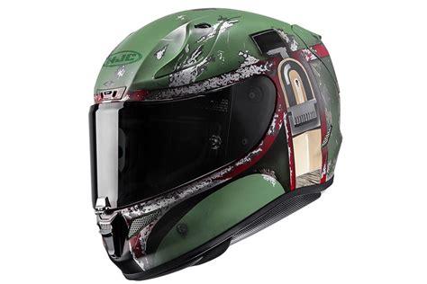 27 Cool Motorcycle Helmets