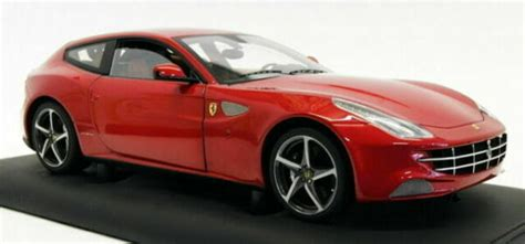 Find ferrari diecast models in canada | visit kijiji classifieds to buy, sell, or trade almost anything! Super Elite Ferrari FF 1/18 Diecast Car Model by Hotwheels X5490 for sale online | eBay