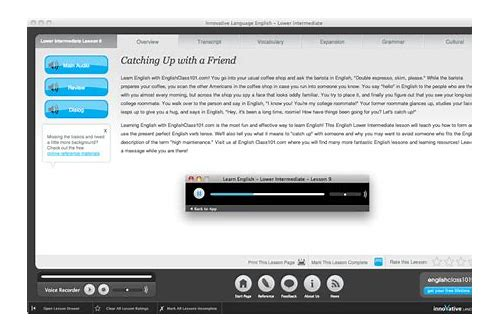 audio english learning download