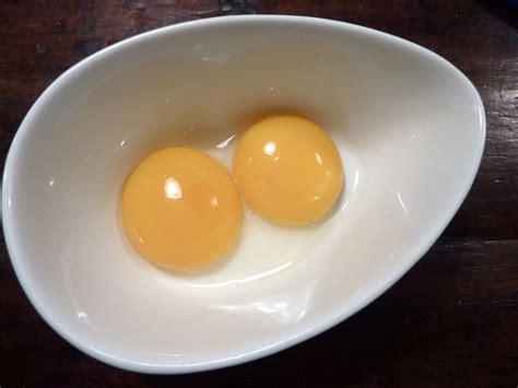 Yolk Egg easy way to separate egg white from yolk hf food